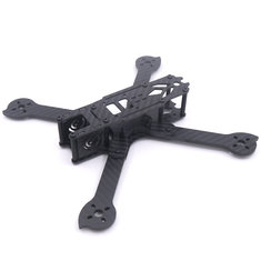 LEACO XL5 238mm 5 Inch FPV Racing Frame Kit Carbon Fiber For RC Drone
