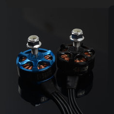 Gofly-RC 2306 2500KV 3-5S Brushless Motor CW Screw Thread for RC Drone FPV Racing