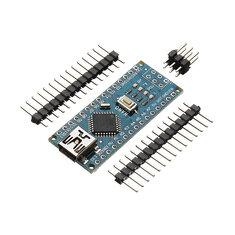 Geekcreit® ATmega328P Nano V3 Denetleyici Kartı Uyumlu Arduino Geliştirilmiş Sürüm Modülü