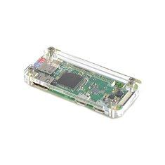 Clear Acrylic Case For Raspberry Pi Zero & Zero W