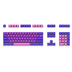 Akko X Ducky Queen 108 Key OEM Profile PBT Keycap Keycaps Set for Mechanical Keyboard