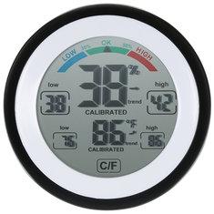 2pcs DANIU Multifunctional Digital Thermometer Hygrometer Temperature Humidity Meter