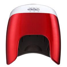 УФ Гель Польский LED Ногти Лампа Ногти Сушилка для сушки с нижней 30 секунд / 60 с / 90 с Таймер LCD Дисплей 48 Вт