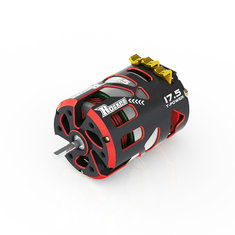 Racerstar V4S Rocket Stock Spec Brushless 2 Sensor 10.5T 13.5T 21.5T 17.5T RC Car Motor Part