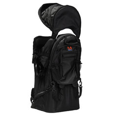 Outdoor Hiking Walking Children Carrier Backpack Baby Child Kid Carrying Rucksack With Sun Canopy