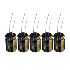 URUAV 220UF 25V & 680UF 35V Multirotor Capacitor for RC Drone FPV Racing
