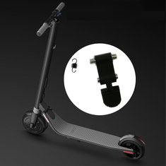 BIKIGHT Folding Mechanism for ES2 Electric Scooter Assembly Repair