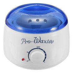 400CC Hard Wax Bean Wax Heater Hair Removement Manicure Paraffin Warmer Waxing Nail Salon Spa