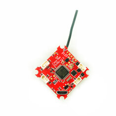 Eachine US65 UK65 Spare Part Crazybee F3 Flight controller 6A Blheli_S ESC Compatible FrSky Flysky R