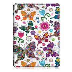 Tablet Case Cover for Kindle 2019 Youth - Butterfly
