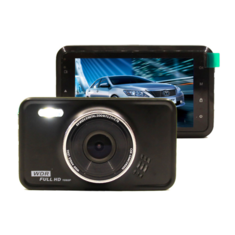 A15 Novatek 96220 WDR Full HD 1080P 3.0 Inch LCD Car DVR Video Camera Night Vision G-sensor