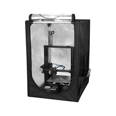 Creality 3D® Ender-3 Series Aluminum Foil Small Enclosure