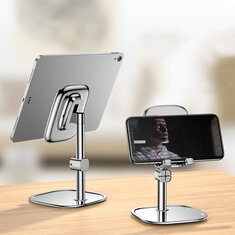 Baseus Desktop Telescopic Phone Holder Tablet Stand