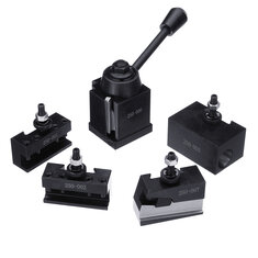 Machifit 250-000/01 GIB Type Quick Change Tool Holder