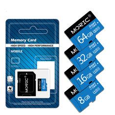 MORIC Speicherkarte 32GB 64GB 128GB TF Karte Smart Karte