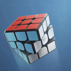 Original Xiaomi Magnetic Cube 3x3x3 Square Magic Cube