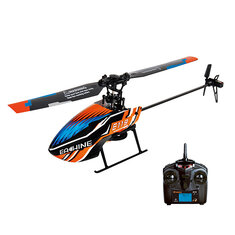 [US Stock] Eachine E119 2.4G 4CH 6-Axis Gyro RC Helicopter