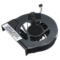 CPU Cooler Cooling Fan for HP Pavilion G6-2000 683193-001 055417R1S