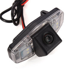 Car HD Rear View Camera Night Vision Waterproof for Honda Accord 07 08