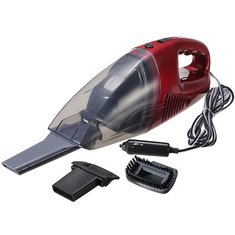 Mini Car Vacuum Cleaner Portable Handheld Light Weight High Power