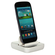 USB Sync Data Charger Dock For Samsung Galaxy Note 2 N7100 S3 S4