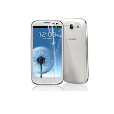 Diamond Screen Protector Guard Film For Samsung S4 i9500