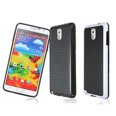 Durable TPU Rubber Case Cover for Samsung Galaxy Note 3 N9000