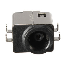 DC Power Jack Connector Socket for SAMSUNG NP300E5A NP300V5A