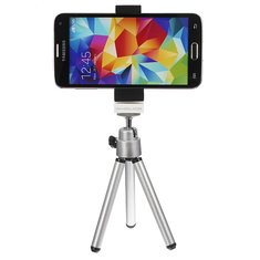 Wireless Tripod Holder Remote Control Shutterr For Mobile Phone