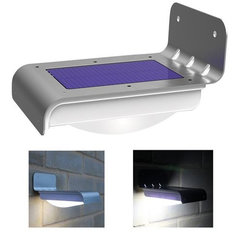 Led solar lights shop best outdoor solar lights with low price solar led motion sensor waterproof wall light for home garden outdoor aloadofball Images