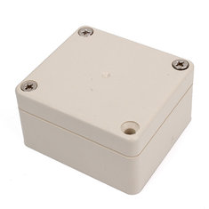 Waterproof Junction Box Connection Box 65 x 60 x 35mm