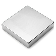 One Huge Strong Neodymium Block Magnet 50mmx54mmx10mm N35H