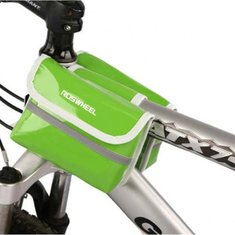 Roswheel Bicycle Frame Front Tube Double Side Bag