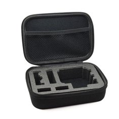 Car DVR Accessories EVA Collecting Box for SJ4000 SJ4000 WIFI SJ4000 Plus Gopro Sport Camera