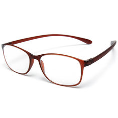 High Grade Unisex Unbreakable Resin TR90 Reading Glasses