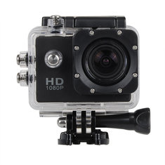 SJ4000 Waterproof HD 1.5 Inch Car DVR Camera Sport DV Novatek 1080P
