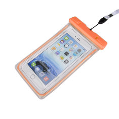 Waterproof Sealed Pouch Under Water Dry Bag Case For Mobile Phone