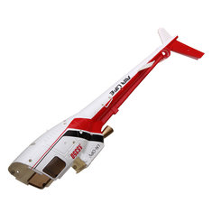 WLtoys V931 RC Helicopter Parts Tail Canopy Set V931-019