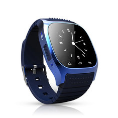 Rwatch M26S 1.4Inch IP57 108MHz Wrist Smart Watch For IOS Android