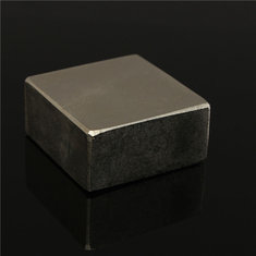 N52 45x45x20mm Block Magnet Strong Rare Earth Neodymium Magnet