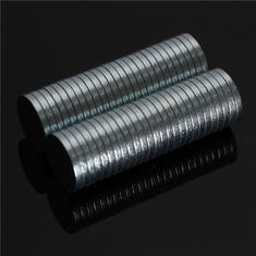 50pcs N52 Round Disc Magnets 8mmx1mm Rare Earth Neodymium Magnets