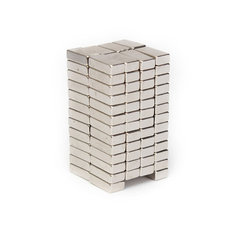 100pcs N50 Strong Neodymium Block Magnets 10mmx5mmx3mm Rare Earth NdFeB Cuboid Magnet