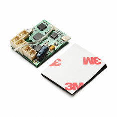 XK DHC-2 A600 RC Airplane Spare Part Receiving Board XK.2.A600.015