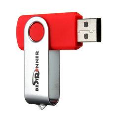 Bestrunner 512M Foldable USB 2.0 Flash Drive Thumbstick Pen Memory U Disk