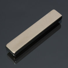 N50 50x10x5mm Strong Long Block Magnet Rare Earth Neodymium Magnets