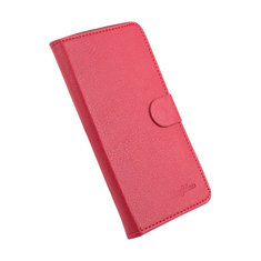 PU Litchi Pattern Leather Protective Case For Elephone G2