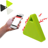 Triangle bluetooth Anti Lost Device Key Kids Tracer Finder For Tablet Cell Phone