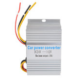 DC24V~12V Car Power Step Down Transformer Rated Output Current10A