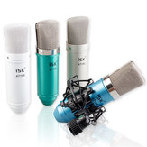 ISK AT100 Condenser Studio Microphone Sound Recording Microphone Kit