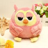 The Owl Doll Cute Plush Toy Doll Birthday Gift